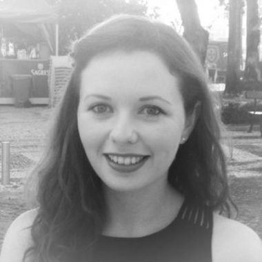 Catie Ward – Director of Research