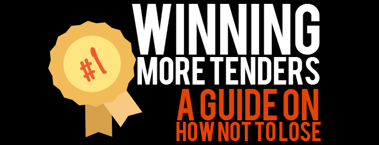 How to win more bids…
