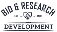 Bid & Research Development