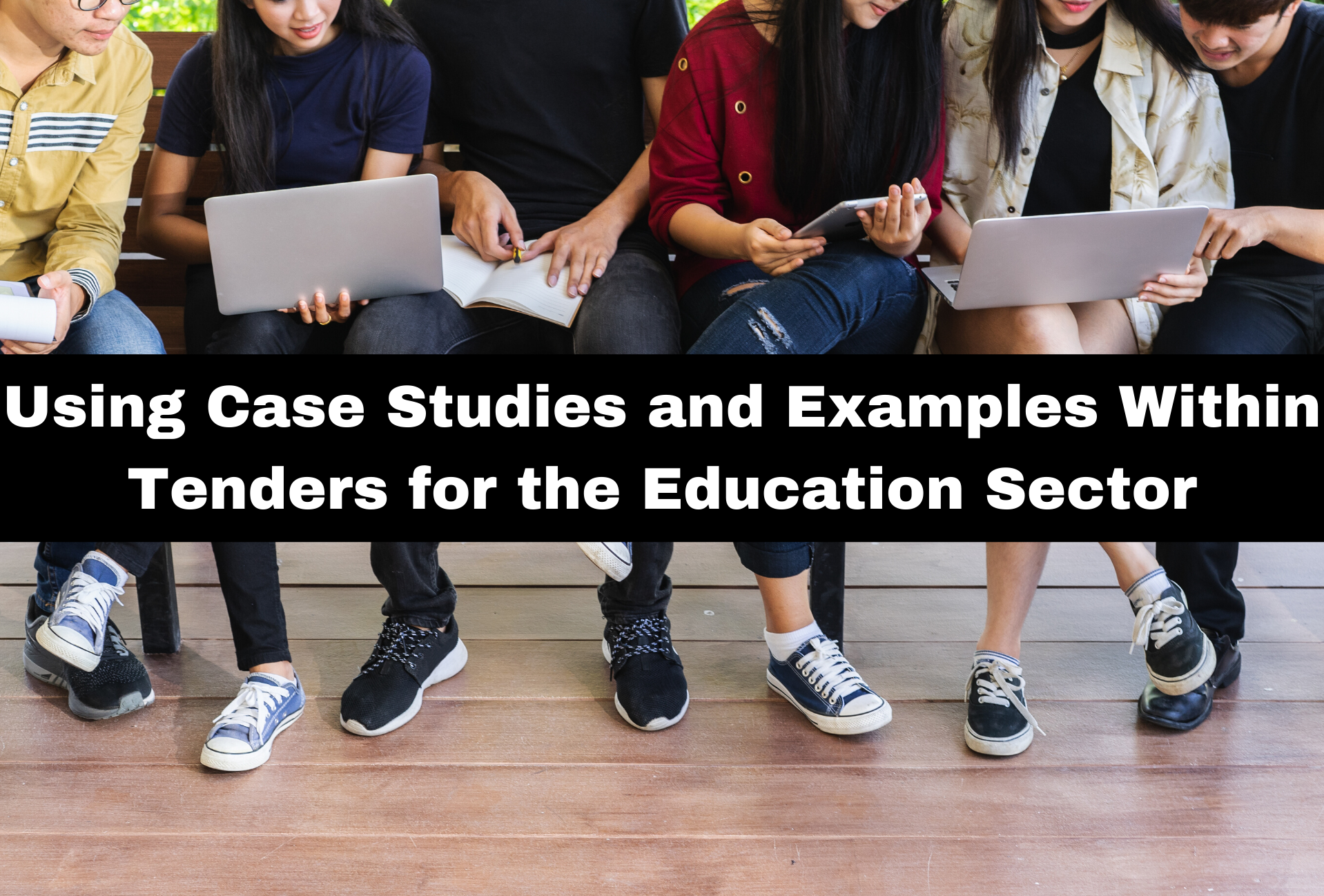 Using Case Studies