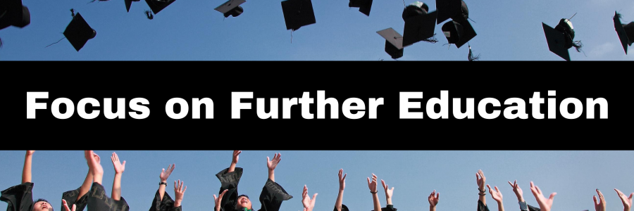 Focus on Further Education