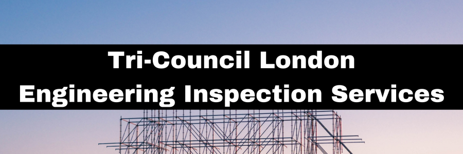 Tri Council London Engineering Inspection Services