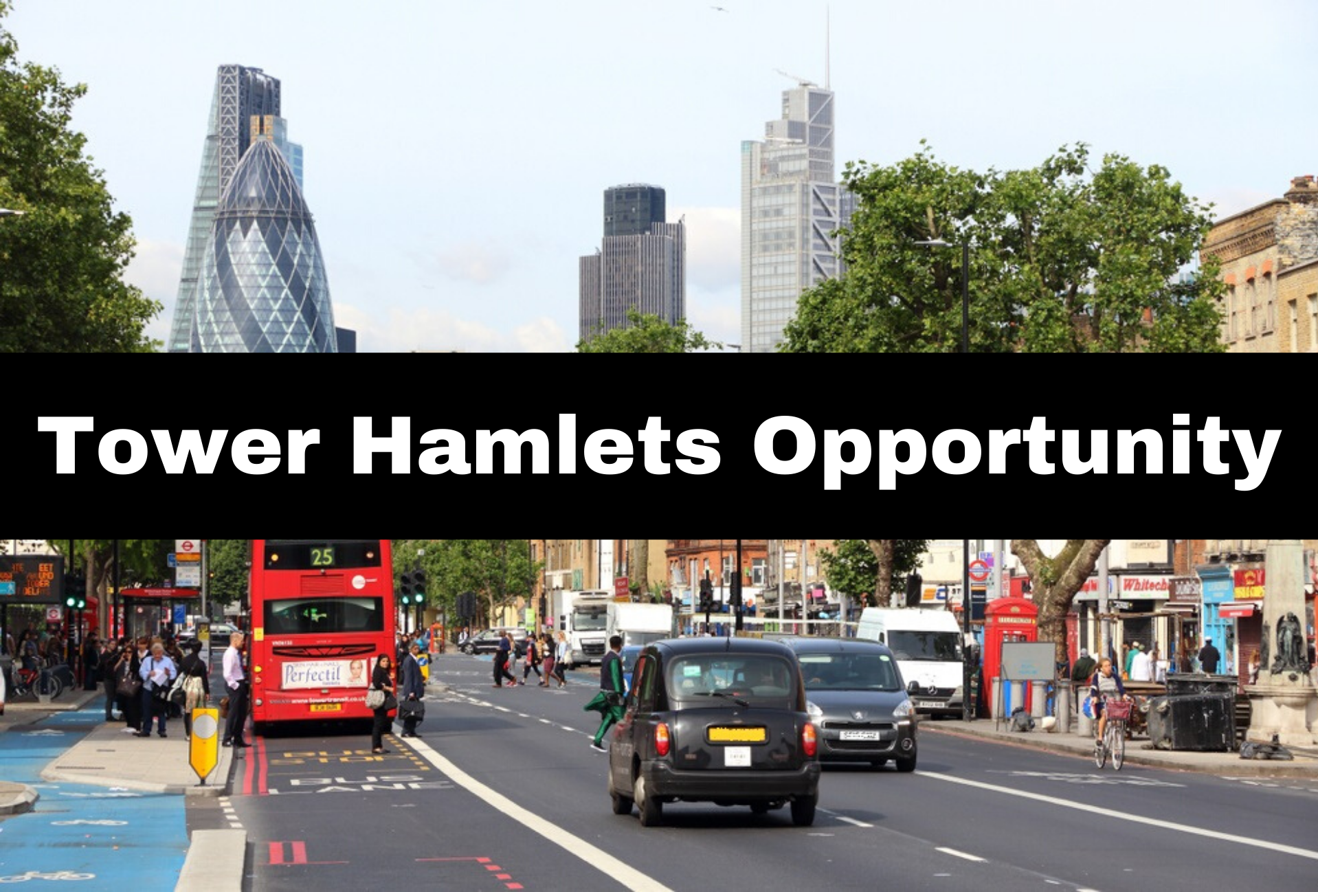 Tower Hamlets Opportunity